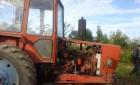Трактор та комплектуючі