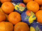 Продам апельсин и мандарин
