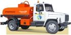 Дизельное топливо с доставкой. Качество и цена - наши преимущества.