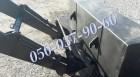 Погрузчик КУН + джойстик на трактор Мтз (до 4 м)