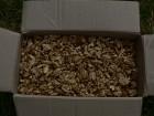 Продам грецкий орех чищеный, микс (половинки, четвертинки)