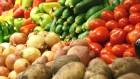 ƒоставка овощей и фруктов