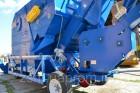 ОВС-70М3П с функциями зернометателя и зернопогрузчика
