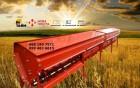 Ящик зерновой сз 3,6 бункер сеялки, ящик зерновой сз 3,6 бак сз 5,4