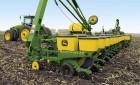 Услуги сеялка John Deere подсолнух кукуруза посев