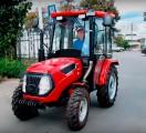 Продается минитрактор ДФ/Трактор DW 404 XEC 2015г.в
