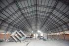 Строительство зернохранилищ, ангаров, складских помещений