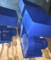 Продам ДКУ зернодробилку с электродвигателем 7,5 кВт