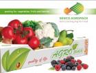 ѕродам высокого качества упаковку дл¤ упаковки овощей, фруктов и ¤год