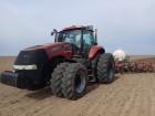 Услуги трактора Case 310-340 по всей Украине!