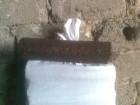 Топливные брикеты с лузги подсолнечника