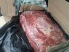 Продам говядину Халяль (корова, бык) на экспорт - полутуши, блочка