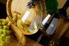 Натуральное домашнее вино Мерло красное сухое и полусладкое