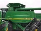 Комбайн зернозбиральний John Deere 9650 WTS