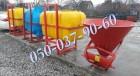 Опрыскиватель цена/качество Оп-800/600/1000 литров Надежный