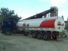 Дизельное топливо, бензин и ГАЗ