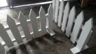 Декоративный забор/ ограждение