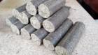 """""""опливные брикеты из древесины, диам. 60мм (собственное производство)"""