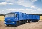 Підприємство надає послуги з перевезення зернових культур