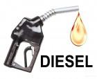 Дизельное топливо Евро 4,5