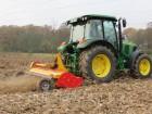 Мульчер, измельчитель пожнивных остатков кукурузы, подсолнечника ПРР