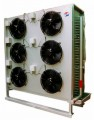 Воздухоохладители, шокфростеры, холодильное оборудование