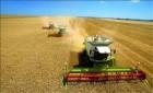 услуги по уборке урожая подсолнуха кукурузы сои Кировоград