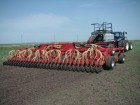 услуги по посеву зерновых сои кукурузы по нулю сеялкой Кировоград