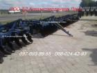 Дисковая борона АГД - 2.5Н прицепная -заводская сборка, гарантия, опт