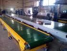 Новые транспортёры (ленточные конвейеры, рольганги) от производителя