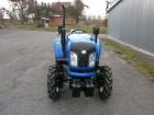 Міні трактор DONGFENG DF-244 (ДонгФенг), доставка по Україні!