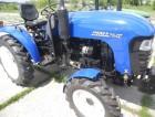 Міні трактор JINMA-264E (Джинма) ЛЮКС реальна ціна, доставка