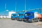 Прямые поставки ДТ Евро5 из Республики Беларусь