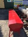 Ящик (Бак) Зернотуковый полностью в сборе