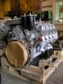 Продам двигатель КамАЗ после капремонта недорого