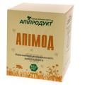 Апімод (мед,бджолине маточне молочко, насичений екстракт ехінацеї, кви