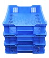 Ящики пластикові (перфоріровані) для ягід, грибів (аналог чешки).