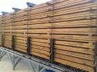 амера термической обработки (термо модификации) древесины