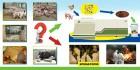 Продам миниутилизационный завод для переработки мертвых животных