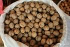 Грецкий орех смешанный 3 тонны.