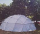 Большие разборные шатры