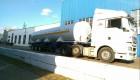 Емкости для транспортировки, хранения безводного аммиака, полевые емк.
