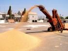 Перевалка зерновых в Одессе. Экспедирование полный комплекс.