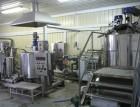 Линия для производства фруктовых начинок, джемов, конфетюров