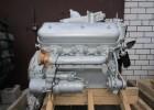 Новый двигатель ЯМЗ-236НД