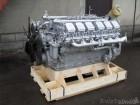 Новый двигатель ЯМЗ-240