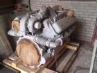 Новый двигатель ЯМЗ-238АК