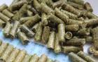 Люцерна в гранулах, 8 мм продам
