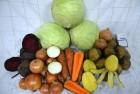 Куплю лук и другие овощи с НДС