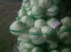 Продам капусту белокочанную.